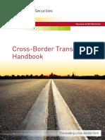 Cross Border Transactions Handbook