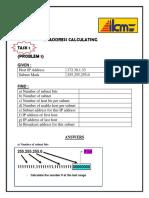 Ip Address Calculating