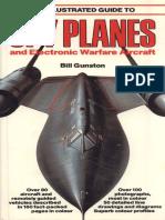 Spy Planes