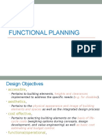 05 Functional Planning 1