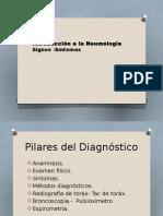 Introducción a La Neumología