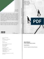 Agonistique, Chantal Mouffe, 2014 fr, PDF