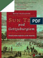 Sun Tzu Pod Gettysburgiem. Ponadczasowe Mądrości Sztuki Wojennej Helion