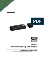 XH9947 Manual
