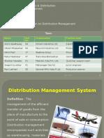 distributionmanagement-130311073907-phpapp01