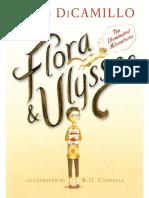 Flora & Ulysses The Illuminated Adventures.pdf