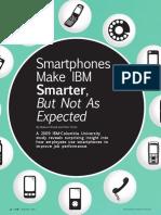 T+D_Smartphones_Make_IBM_Smarter
