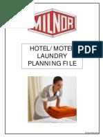 Hotel & Motel Laundry Plant Design.pdf
