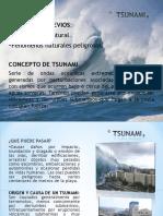 Tsunami Diapositivas