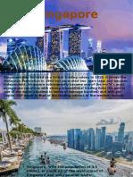 Singapore PPt