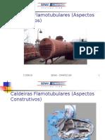 Apostila Maquinas Termicas - Caldeiras - UCS