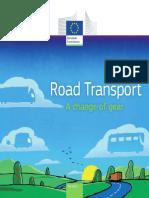 Broch Road Transport En