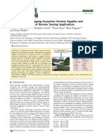 Quantifying and Mapping Ecosystem Services Supplies and demands - A review of remote sensing application.pdf