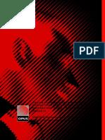 Final Report on OPRC Format