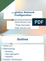 Logistics Net