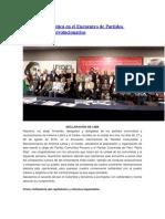 Declaración Política en el Encuentro de Partidos Comunistas y Revolucionarios (1).docx