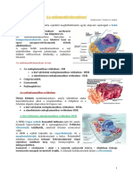 Endomembranok-bioszfera