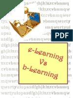 Revista E Learning B Learning
