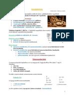 Szenhidratok-bioszfera