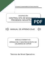 386 OPERACION Y MANTENIMIENTO DE CALDERAS DE VAPOR PARTE I.pdf