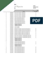 Mayorizar Libro de Contabilidad Diario en Excel (1)