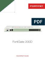 FortiGate-200D-QuickStart