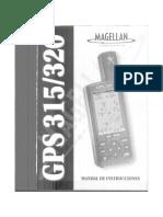 Manual GPS315 320Sp