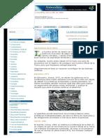 La Ciencia Ecológica - Historia_ Las Cumbres de La Tierra