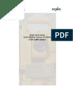 Manual GTS-235N