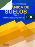 Mecanica de Suelos 1 Juarez Badillo