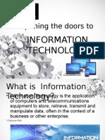 Info Tech Pro 2