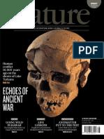 Inter-group Violence Among Early Holocene Hunter-gatherers of West Turkana, Kenya