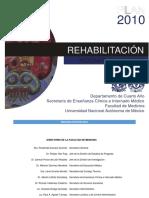 8 rehab