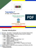 Translation 7_Class 2_Modul 2_3.pptx