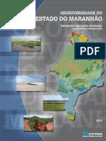 Geodiversidade MA