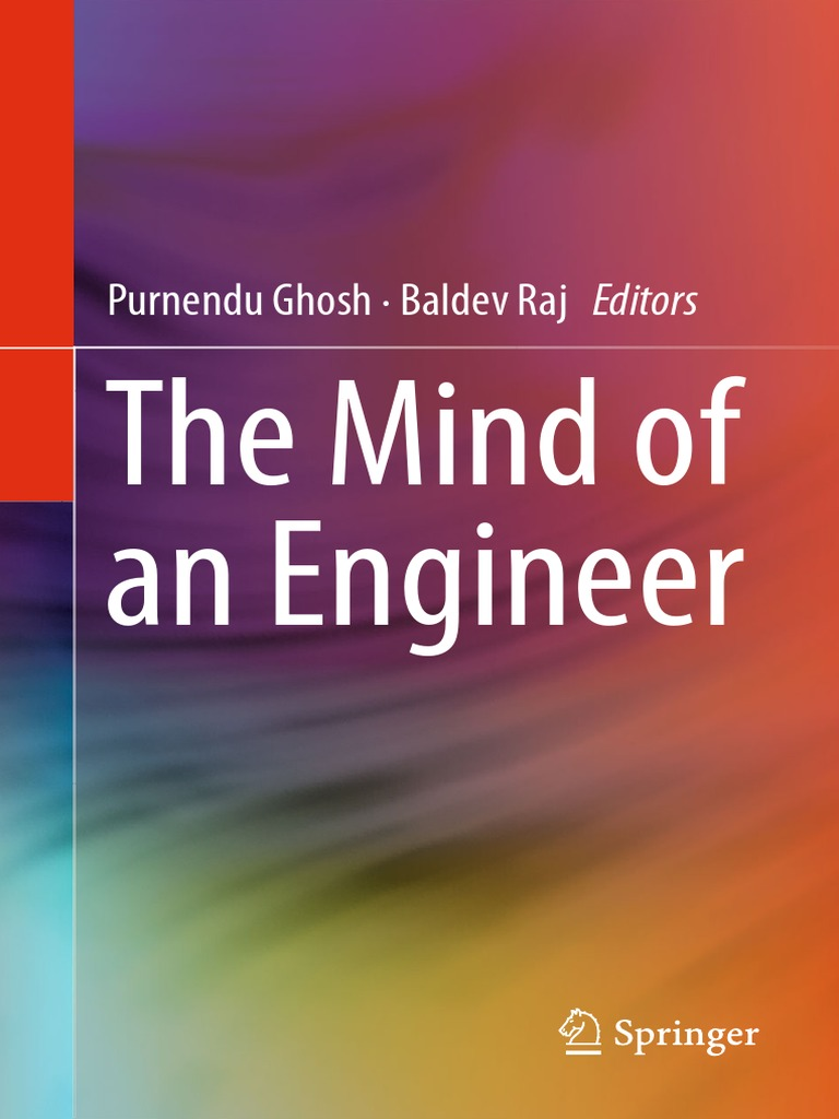 the mind of an engineer science and technology technology