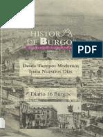 Historia 16 de Burgos v 3
