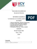 La Eutanacia en El Ambito Juridico Nacional