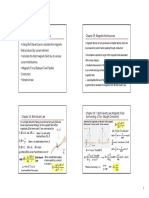 Ch. 29-1 physics