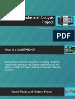 Smart Phone Industry
