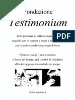 Epiphanius - Massoneria e Sette Segrete, La Faccia Occulta Della Storia
