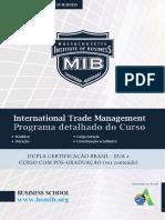 International Trade Management (1)