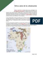 Africa Colonizacion Wiki