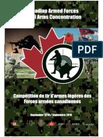 CAFSAC Combined Awards Program 17Sep16