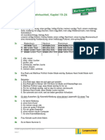 Lösungen Zum Lehrbuchteil, Kapitel 19–24