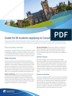 Recognition International Student Guide CA March2016 Eng