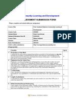 pgdipcld assignmentsubmissionenquiringprofessionalism 2c1 dcb