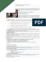 Historia Natural de La Enfermedad. Niveles de Prevencion