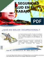 LEY DE SEGURIDAD Y SALUD EN EL TRABAJO.pptx