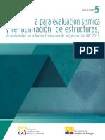 Guia 5 Evaluacion y Rehabilitacion de Estructuras